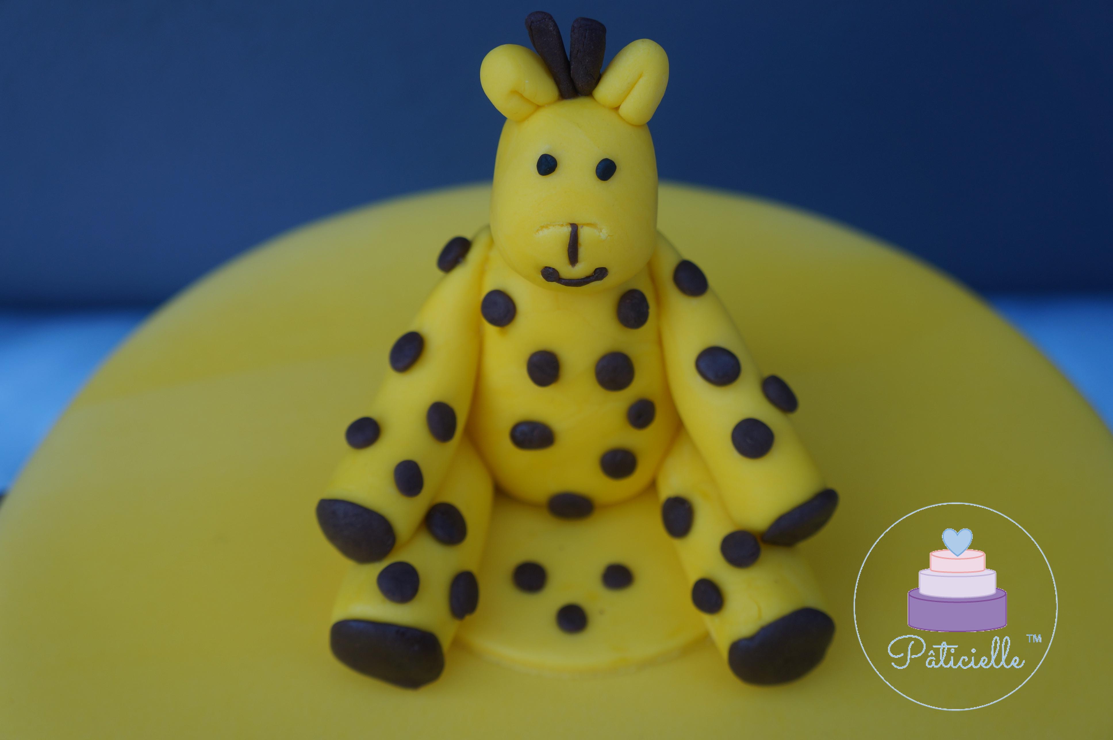 giraphe-modelapge