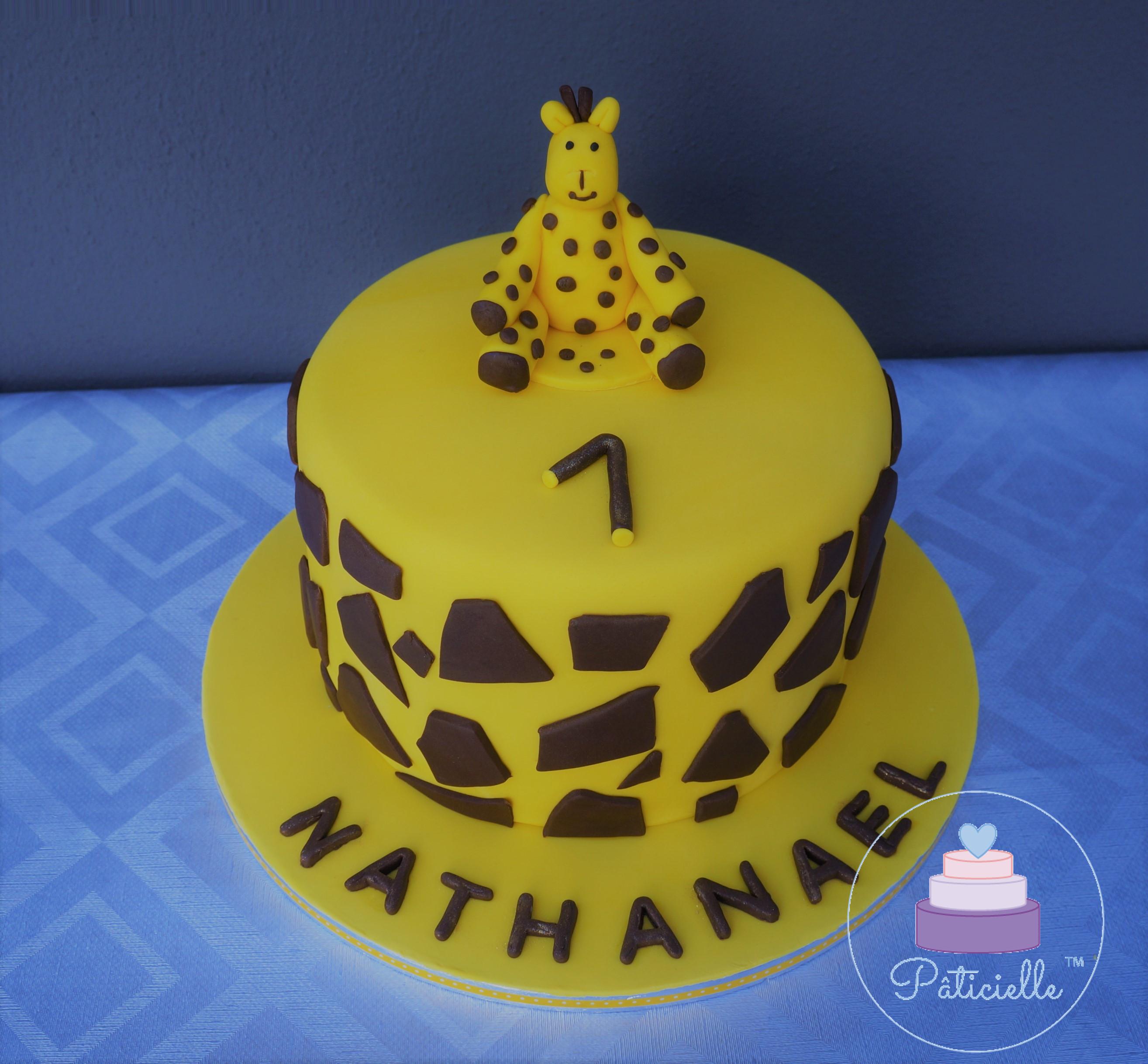 paticielle-giraphe-cake