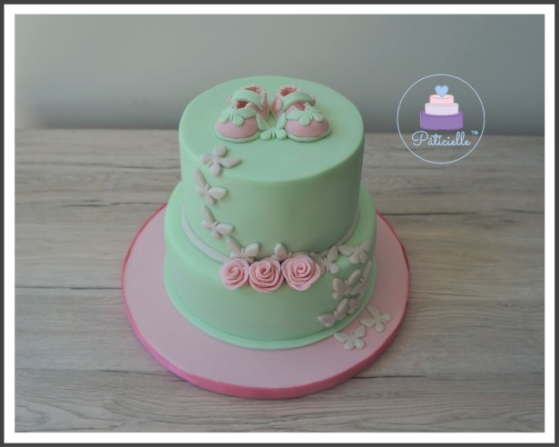 Cake Design Paris