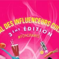 Blogging culinaire: mon retour sur le festival des influenceurs culinaires Paris