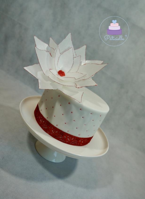 cake design cameroun